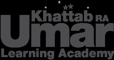 Umar Bin Khattab Learning Academy